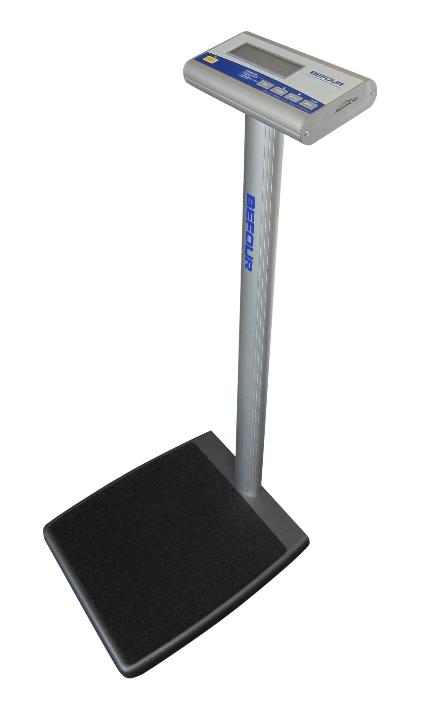 FS-0961 Column Scale with BMI for Sports and Fitness