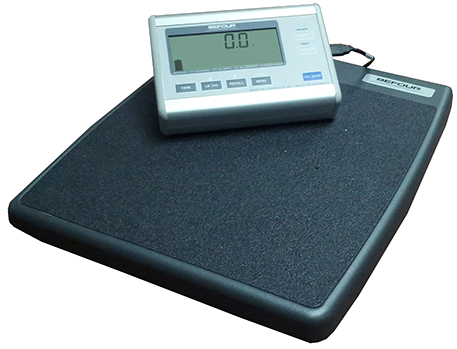 PS6615 Portable Wrestling Scale with Bluetooth Capability